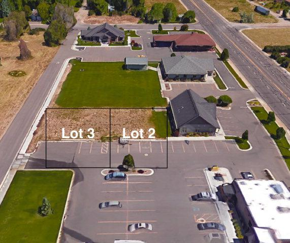 1335 Fremont Street #2, Idaho Falls, ID 83401 (MLS #2104685) :: The Perfect Home