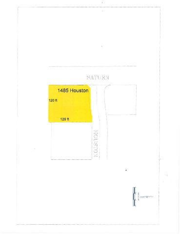 1485 W Houston Street, Idaho Falls, ID 83402 (MLS #2104843) :: The Perfect Home-Five Doors