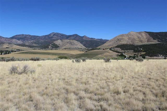 Lot 9 Airpark East Road, Lava Hot Springs, ID 83246 (MLS #2105166) :: The Perfect Home