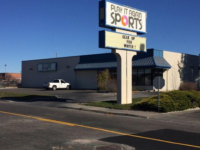 1515 Ashment Avenue #1, Idaho Falls, ID 83404 (MLS #2105273) :: The Perfect Home-Five Doors