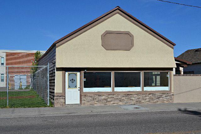 317 Main Street, Ririe, ID 83443 (MLS #2106991) :: The Perfect Home-Five Doors