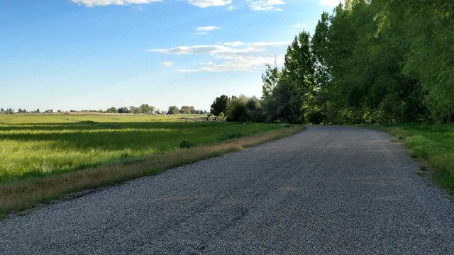 Lot 1 E 1300 N, Shelley, ID 83274 (MLS #2107835) :: The Perfect Home