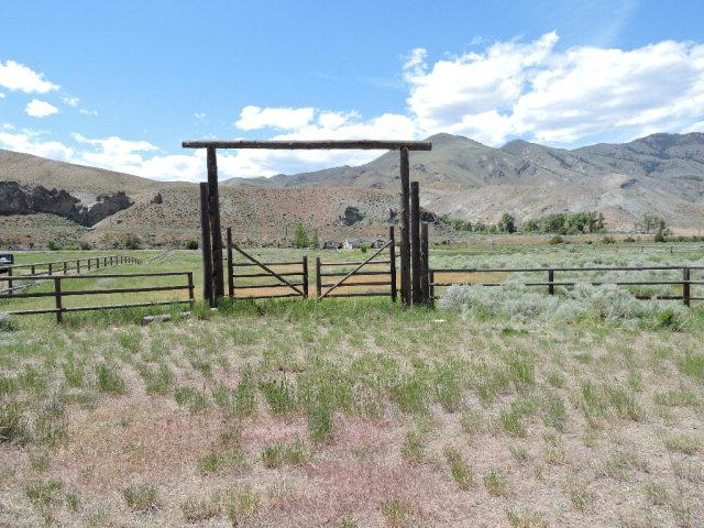 TBD S Hwy 93, Salmon, ID 83467 (MLS #2108217) :: The Perfect Home-Five Doors
