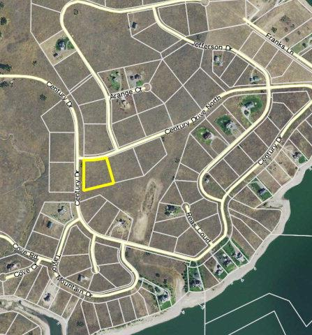 3486 Century Drive, Island Park, ID 83429 (MLS #2108652) :: The Perfect Home Group