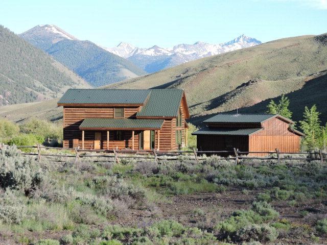 4765 Twin Bridges Creek, Mackay, ID 83251 (MLS #2108741) :: The Perfect Home-Five Doors