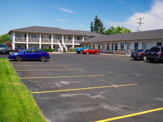 100 N Woodruff Avenue, Idaho Falls, ID 83401 (MLS #2109655) :: The Perfect Home-Five Doors