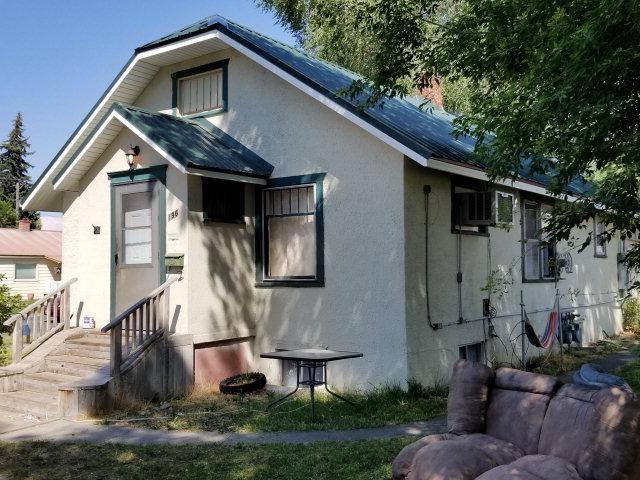 196 N Higbee Avenue, Idaho Falls, ID 83401 (MLS #2110526) :: The Perfect Home-Five Doors