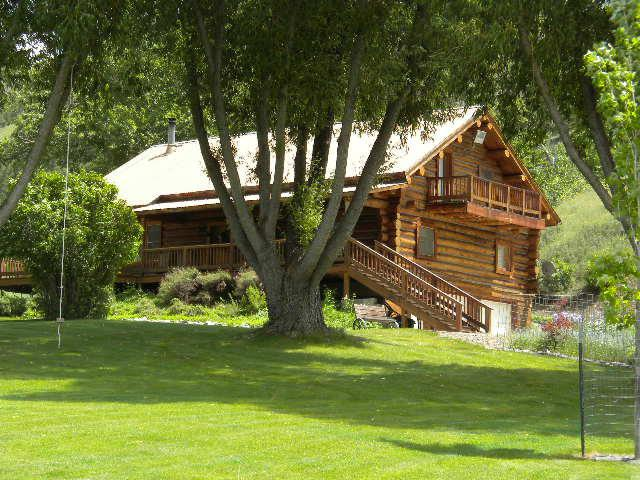 239 Fourth Of July Creek Road, Salmon, ID 83467 (MLS #2110776) :: The Perfect Home Group