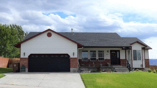 753 Mountain Park Road, Chubbuck, ID 83202 (MLS #2110811) :: The Perfect Home-Five Doors