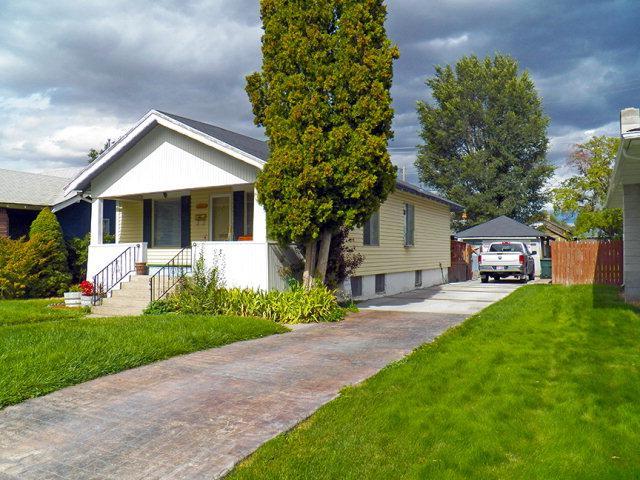1536 N Garfield, Pocatello, ID 83204 (MLS #2110815) :: The Perfect Home-Five Doors