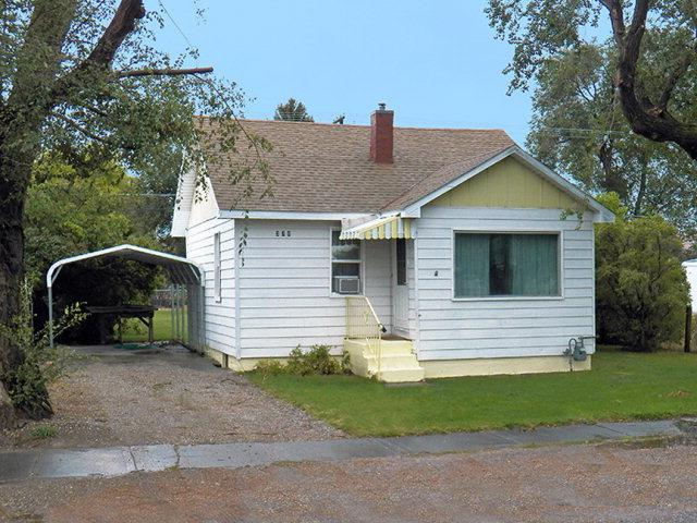 378 2 W, Ririe, ID 83443 (MLS #2110817) :: The Perfect Home-Five Doors
