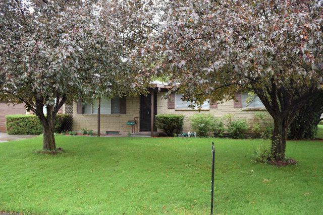 661 Melrose Drive, Idaho Falls, ID 83401 (MLS #2110821) :: The Perfect Home-Five Doors