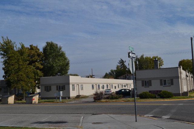 20 NE Main Street, Blackfoot, ID 83221 (MLS #2111176) :: The Perfect Home-Five Doors