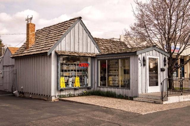 623 E 1st Street, Idaho Falls, ID 83401 (MLS #2111500) :: The Perfect Home-Five Doors