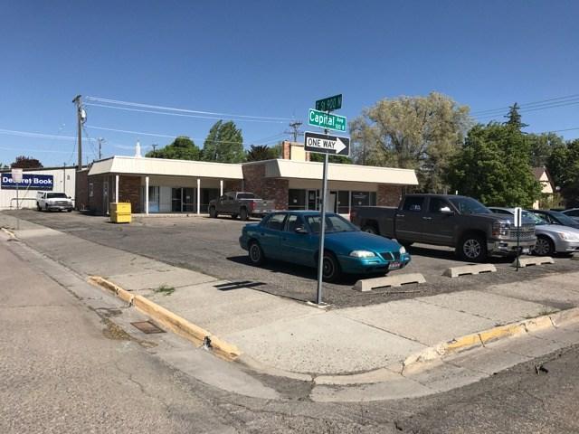 975,985 N Capitol Avenue, Idaho Falls, ID 83402 (MLS #2111750) :: The Perfect Home-Five Doors