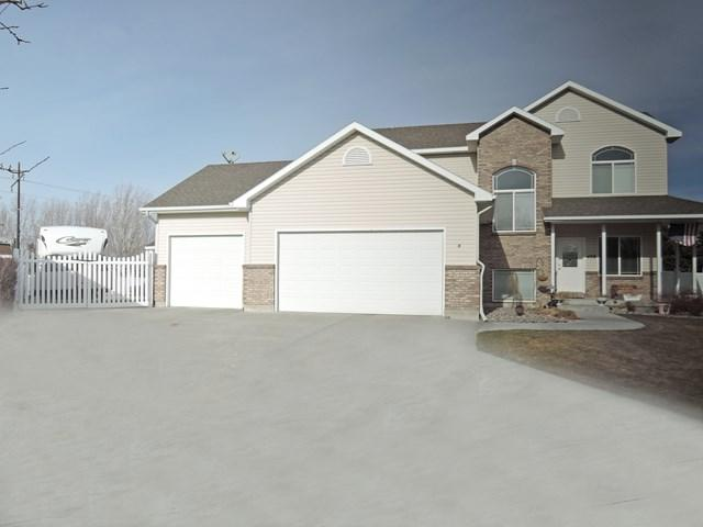 470 N La Costa Drive, Idaho Falls, ID 83401 (MLS #2111874) :: The Perfect Home-Five Doors
