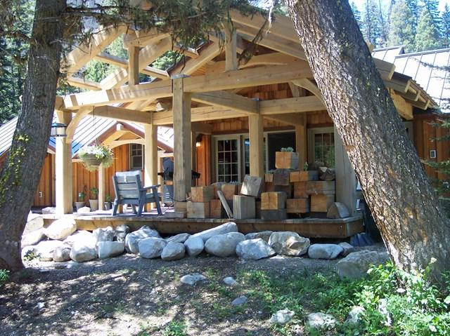3979 Hwy 93, GIBBONSVILLE, ID 83463 (MLS #2112349) :: The Perfect Home-Five Doors