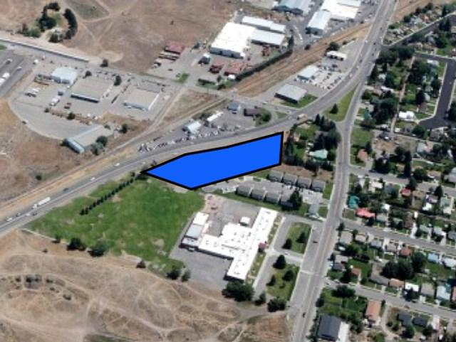 TBD Science Center Drive, Idaho Falls, ID 83402 (MLS #2112361) :: The Perfect Home-Five Doors