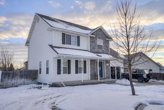 545 Hickory Lane, Idaho Falls, ID 83402 (MLS #2112377) :: The Perfect Home-Five Doors