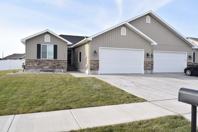 3670 Delaware Avenue, Idaho Falls, ID 83404 (MLS #2112379) :: The Perfect Home-Five Doors