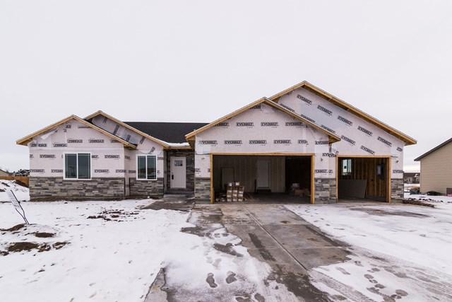 2880 Golden Rod Drive, Idaho Falls, ID 83401 (MLS #2112380) :: The Perfect Home-Five Doors