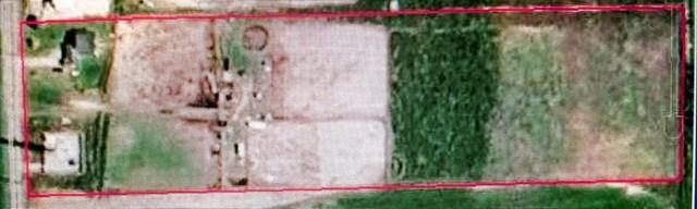4323 S Hitt Road, Ammon, ID 83406 (MLS #2112578) :: The Perfect Home-Five Doors