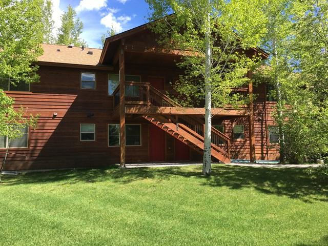 250 Homestead Drive #108, Victor, ID 83455 (MLS #2112983) :: The Perfect Home-Five Doors