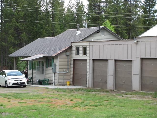 4063 Winchester Road, Island Park, ID 83429 (MLS #2113631) :: The Perfect Home-Five Doors
