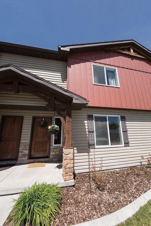 534 Sunflower Road B, Rexburg, ID 83440 (MLS #2113851) :: The Perfect Home-Five Doors