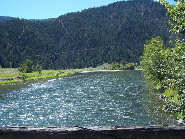 16 Hwy 93, Salmon, ID 83467 (MLS #2114022) :: The Perfect Home Group