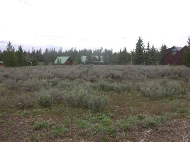3736 Holiday Drive, Island Park, ID 83429 (MLS #2114024) :: The Perfect Home-Five Doors