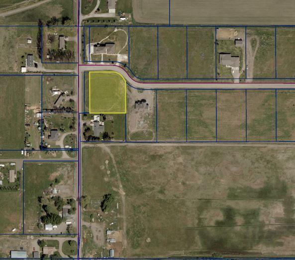 Lot 20 Taylor Lane, Rexburg, ID 83440 (MLS #2114037) :: The Perfect Home Group