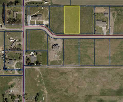 Lot 4 Taylor Lane, Rexburg, ID 83440 (MLS #2114038) :: The Perfect Home Group