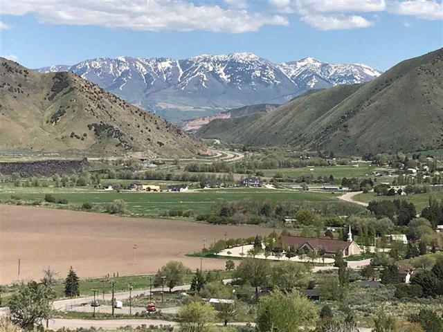Lot 3 Ridgeview, Pocatello, ID 83204 (MLS #2114110) :: The Perfect Home-Five Doors