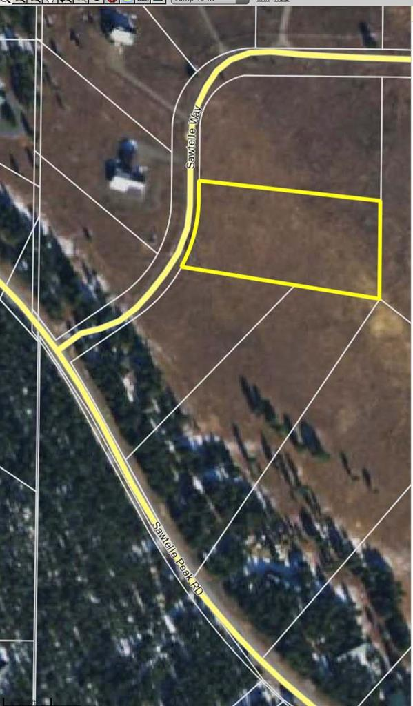 TBD Sawtelle Way, Island Park, ID 83429 (MLS #2114514) :: The Perfect Home-Five Doors