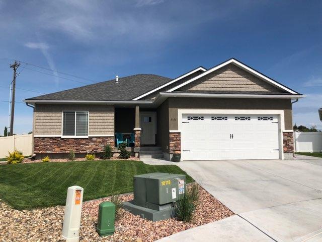 3526 Delaware Avenue, Idaho Falls, ID 83404 (MLS #2114821) :: The Perfect Home-Five Doors
