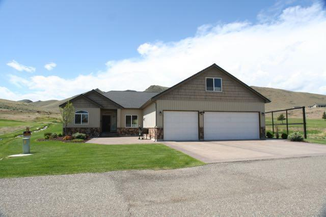 1120 Emily Lane, Challis, ID 83226 (MLS #2115231) :: The Perfect Home