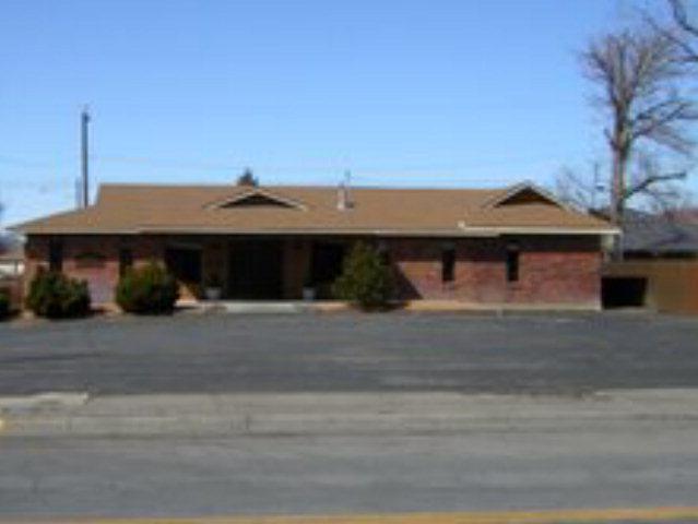 131 N Oak Street, Blackfoot, ID 83221 (MLS #2115834) :: The Perfect Home-Five Doors