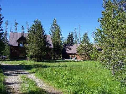3498 Pinion Lane, Island Park, ID 83429 (MLS #2116031) :: The Perfect Home Group