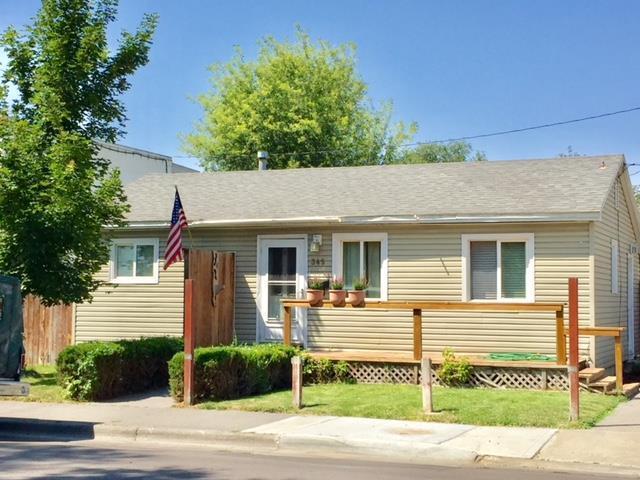 345 N Higbee Avenue, Idaho Falls, ID 83401 (MLS #2116811) :: The Perfect Home-Five Doors