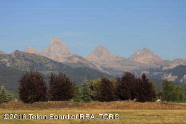 701-5 Leigh Meadows, Tetonia, ID 83452 (MLS #2116973) :: The Perfect Home Group