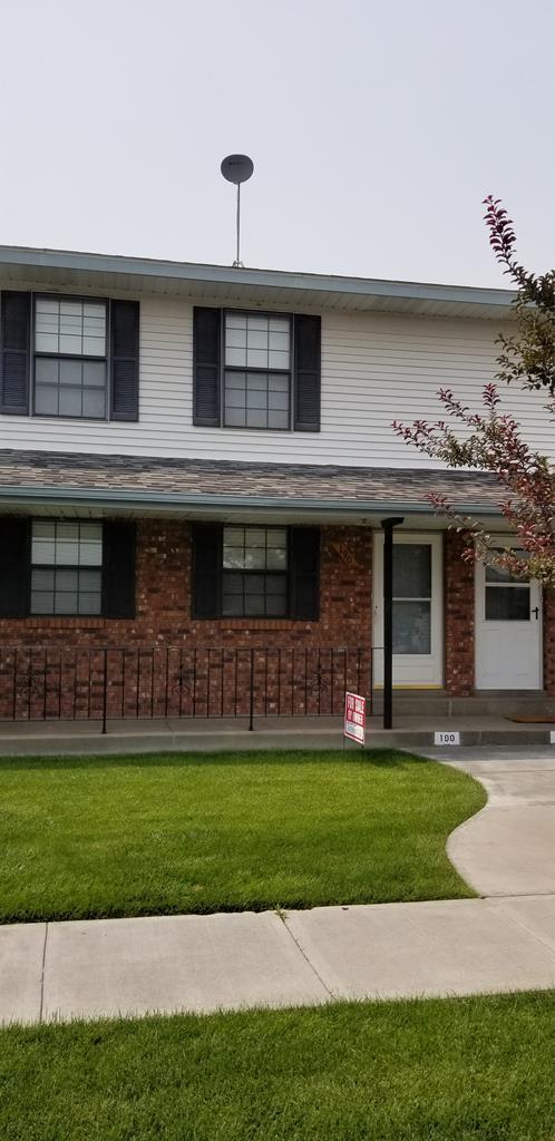 190 Troy Avenue #190, Idaho Falls, ID 83402 (MLS #2117381) :: The Perfect Home-Five Doors