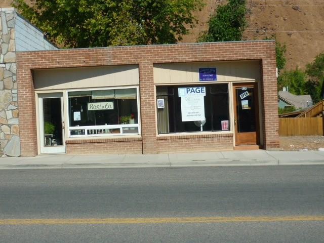 418 E Main Street, Challis, ID 83226 (MLS #2117724) :: The Perfect Home-Five Doors