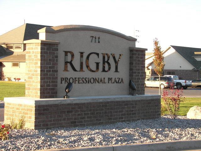 B1L1 Rigby Lake Drive, Rigby, ID 83442 (MLS #2117923) :: Team One Group Real Estate