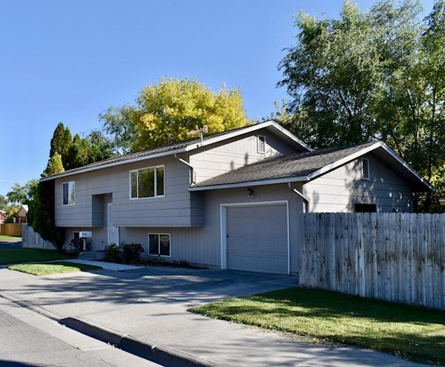 545 W Shelley Street, Idaho Falls, ID 83402 (MLS #2117958) :: The Perfect Home-Five Doors