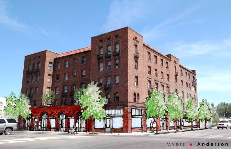635 Park Avenue - Photo 1