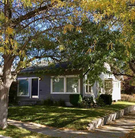 557 W Whitman, Pocatello, ID 83201 (MLS #2118241) :: The Perfect Home-Five Doors