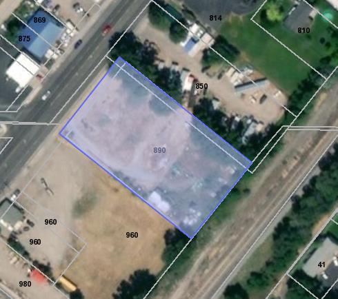 890 S Broadway, Blackfoot, ID 83221 (MLS #2118556) :: The Perfect Home