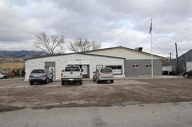 201, 203 Center Street, Mccammon, ID 83250 (MLS #2118603) :: The Perfect Home-Five Doors