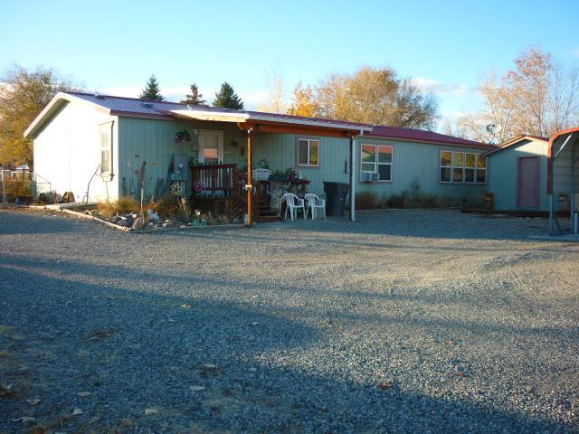 65 Valley View Drive, Challis, ID 83226 (MLS #2118659) :: The Perfect Home-Five Doors